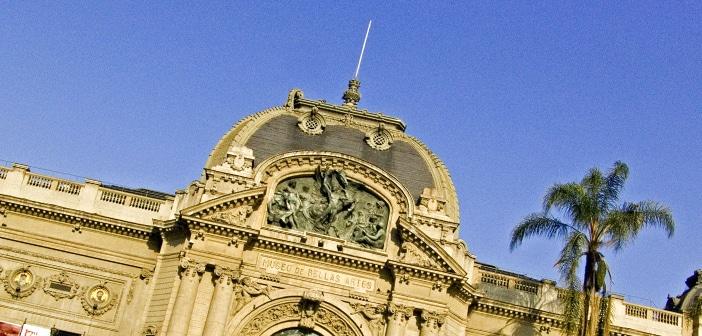 Seis dicas do que fazer em Santiago e arredores