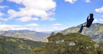 Sete destinos exóticos na América do Sul
