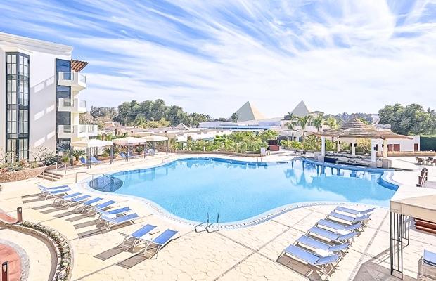 Onde ficar no Cairo