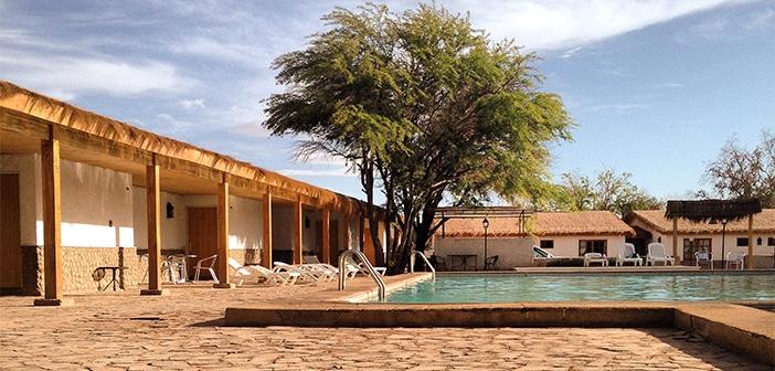 Onde se hospedar em San Pedro de Atacama