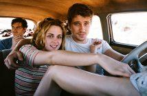 Sete filmes com viagem de carro