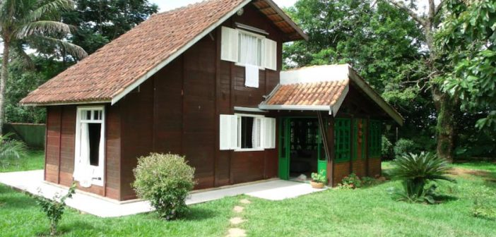 Onde se hospedar na Chapada dos Guimarães