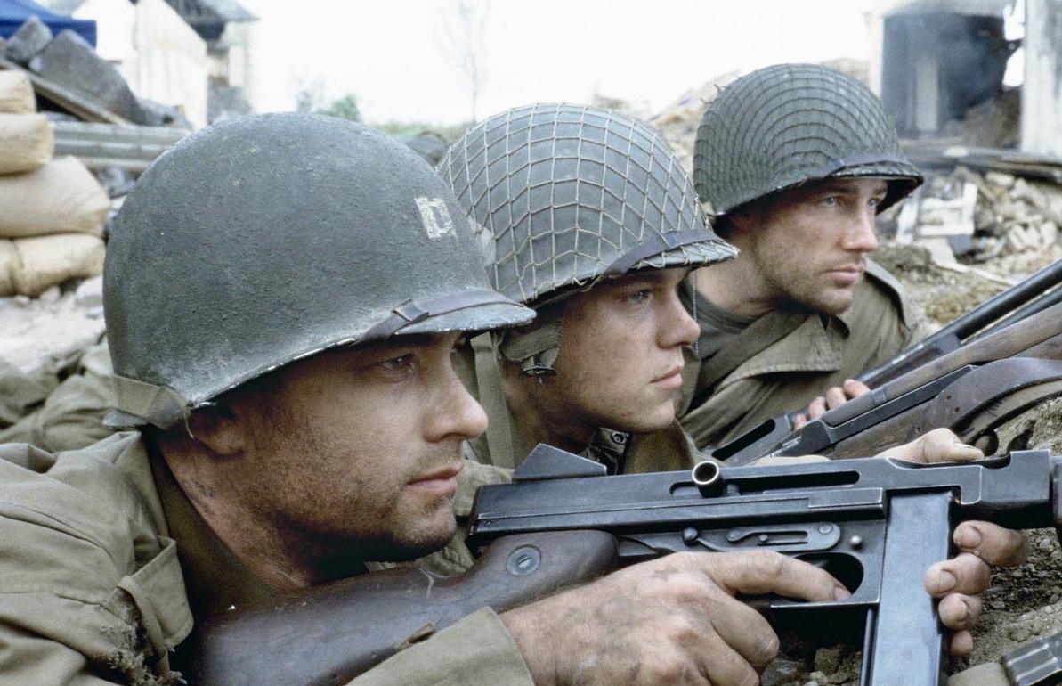 Os melhores filmes sobre a Segunda Guerra Mundial