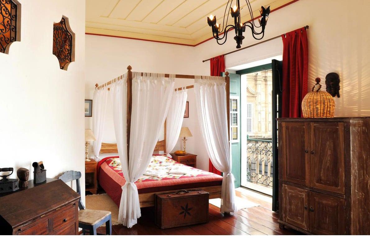 Onde ficar em Salvador: Villa Bahia