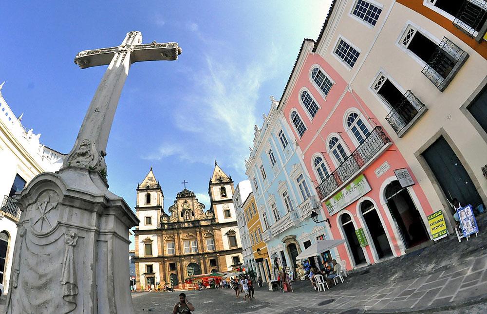 Onde ficar em Salvador: Pelourinho