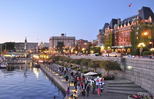 Dez coisas para fazer em Vancouver e arredores
