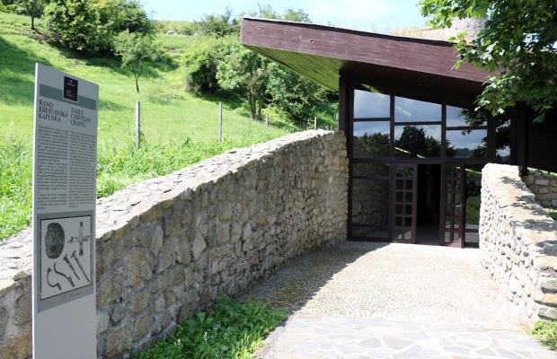 A curiosa história do Castelo de Devin
