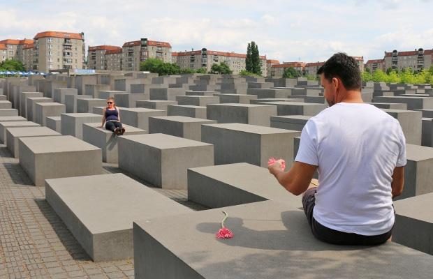 Conheça os monumentos da Segunda Guerra em Berlim