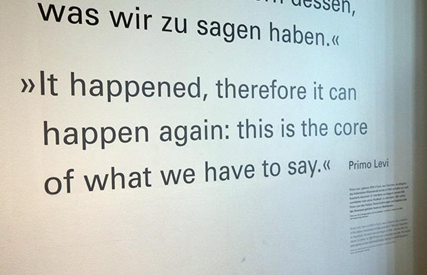 O imperdível Memorial do Holocausto, em Berlim