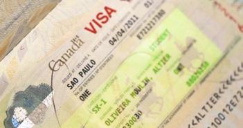 Como solicitar o visto para o Canadá