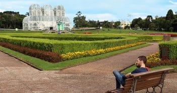 O que fazer em Curitiba e arredores