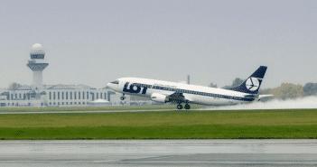 Voos para a Polônia: companhias aéreas e aeroportos