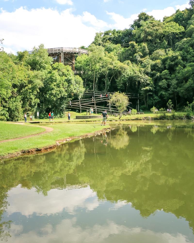 fazer em Curitiba