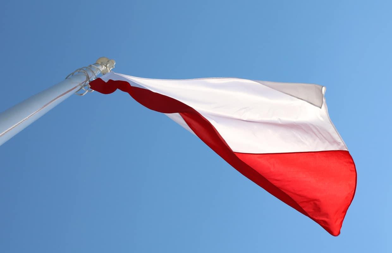 Viagem para a Polônia
