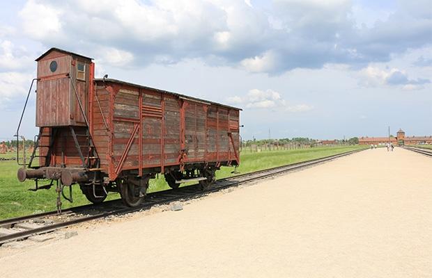 Como é visitar Auschwitz-Birkenau