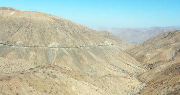 Viagem de Lima a Cusco de carro