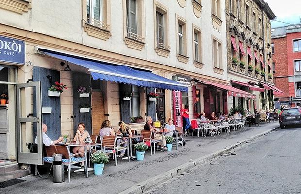 O que ver e fazer em Cracóvia