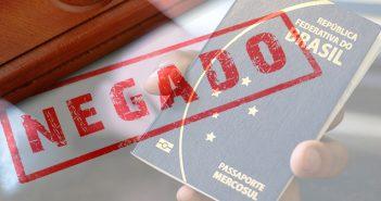 Empresa lança seguro para vistos negados