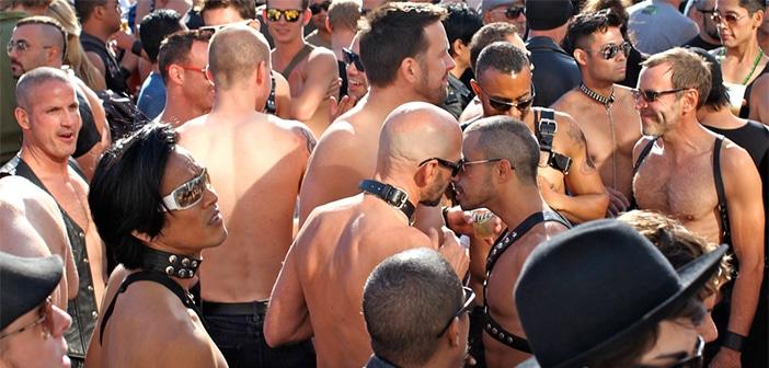 Os destinos gay mais incríveis do mundo