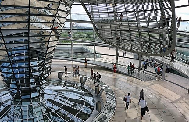 Dez coisas para fazer de graça em Berlim