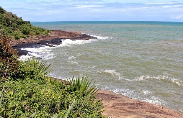 Conheças as praias de Piúma no Espírito Santo