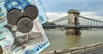 Quanto custa viajar para Budapeste
