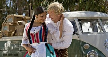 Seis filmes sobre a Bolívia