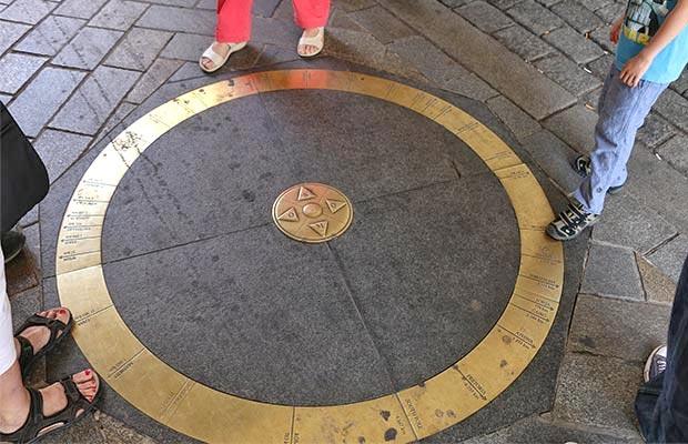 Bratislava: um passeio pela rota da coroação