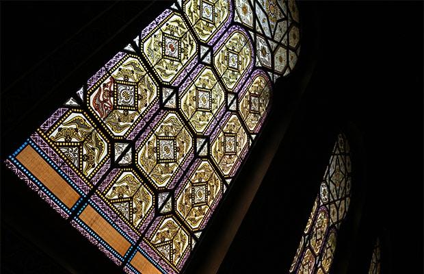 A belíssima Sinagoga Espanhola de Praga