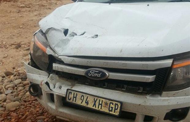 Os piores acidentes em safáris da África do Sul