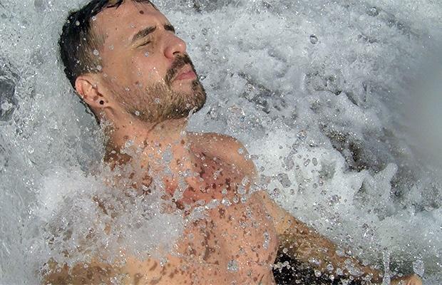 As cachoeiras do Rio Soninho, no Jalapão