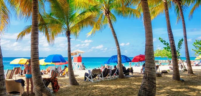 Cinco destinos de praia para explorar de carro