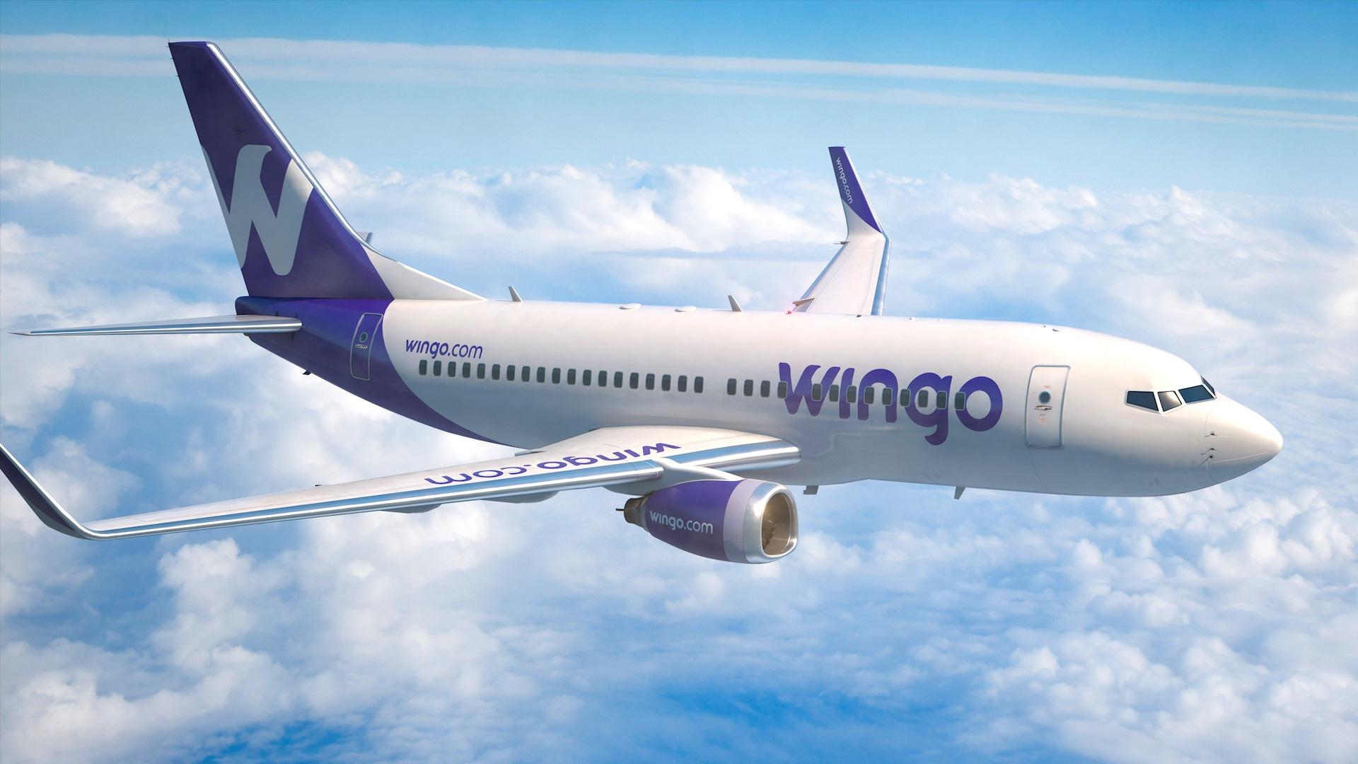 Wingo tem voos baratos na Colômbia