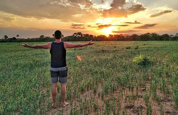 O melhor roteiro de viagem ao Jalapão
