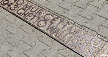 Um passeio pela herança dos judeus de Varsóvia