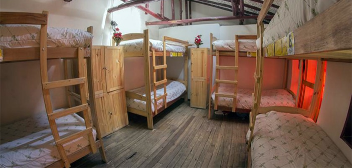 Escolha onde se hospedar em Cusco
