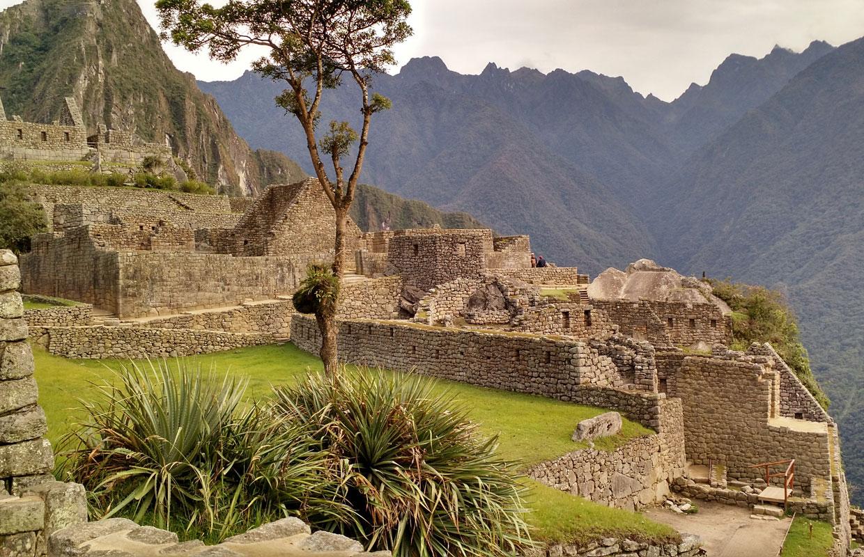 Onde ficar em Cusco: Machu Picchu