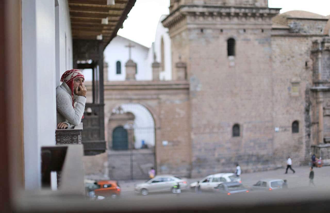 Onde ficar em Cusco: Casa Andina