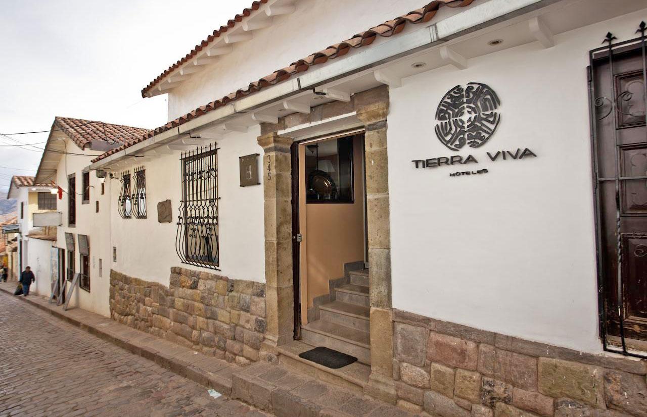 Onde ficar em Cusco: Tierra Viva