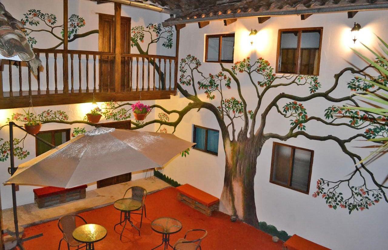 Onde ficar em Cusco: