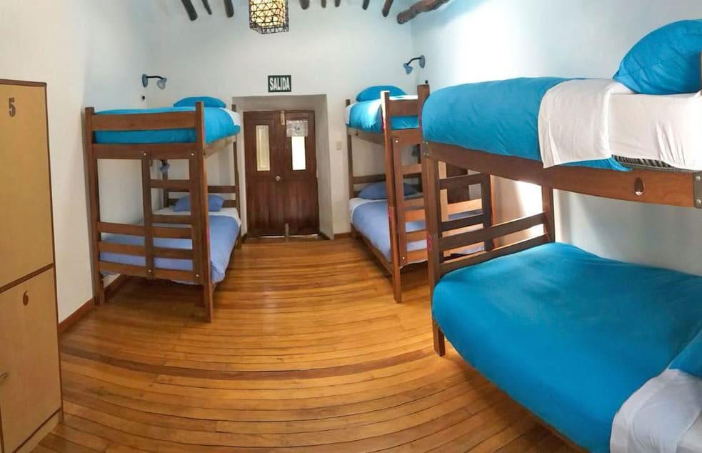 Onde ficar em Cusco: Tucan