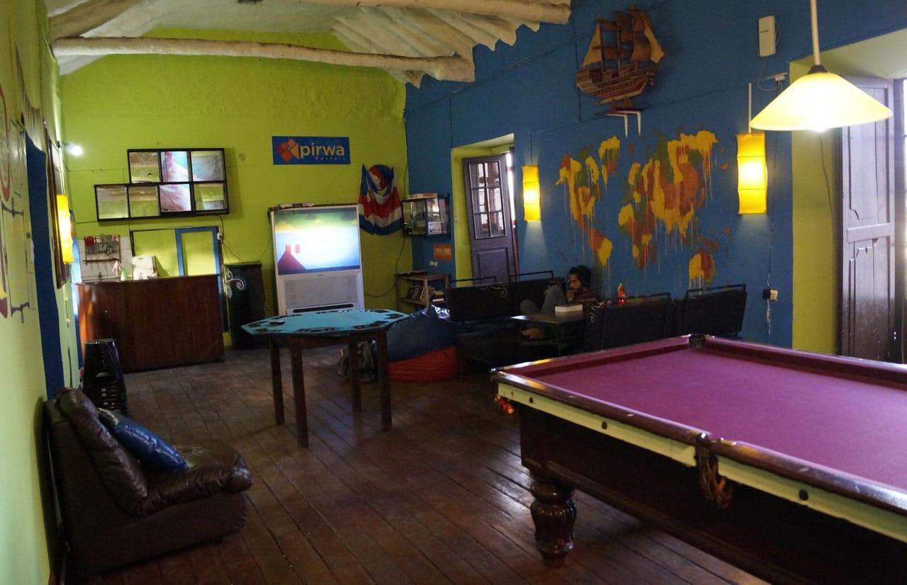 Onde ficar em Cusco: Pirwa