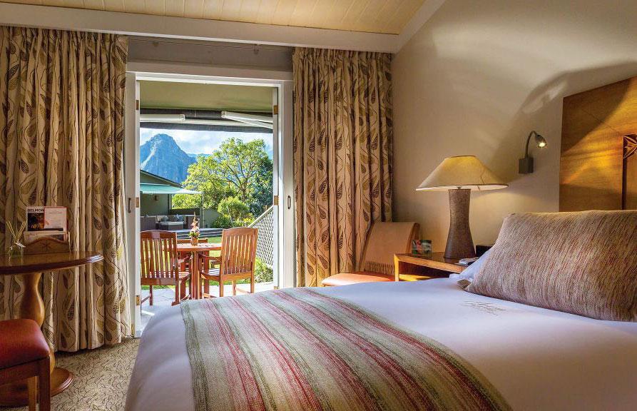 Onde ficar em Cusco: Belmond