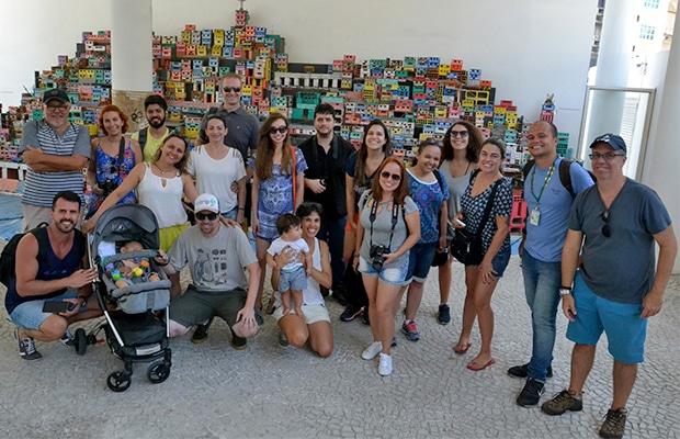 Belga Hotel: uma boa opção no coração do Rio