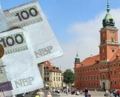 Quanto custa viajar para Varsóvia