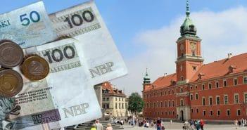 Quanto custa viajar para Varsóvia, na Polônia