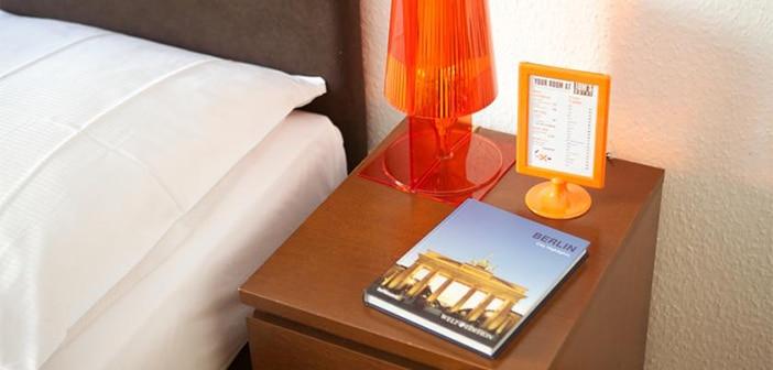 Os melhores hotéis para gays em Berlim