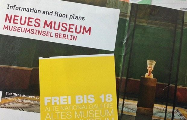 Entenda a Ilha dos Museus de Berlim