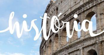 Seis destinos para aprender história viajando