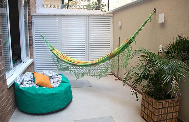 Uma ótima opção de hostel no Rio de Janeiro